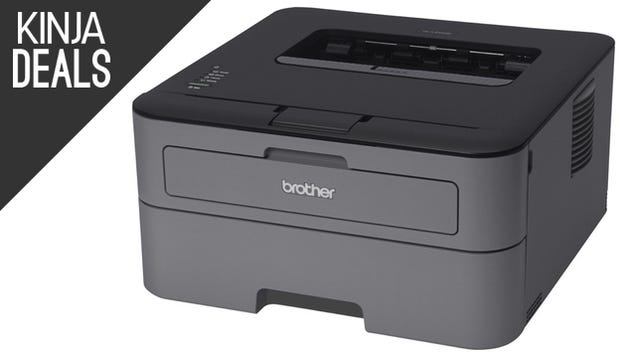 Secure a Best-Ever Price on a Printer You Won't Hate, Today Only