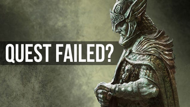 10 Things I Hate About Skyrim
