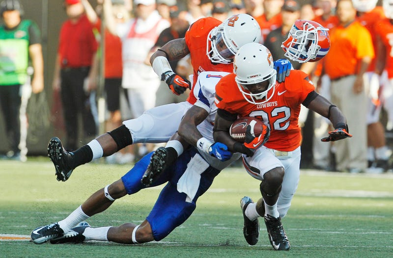 The Savannah State Athletic Director Sure Does Hate His Football Team