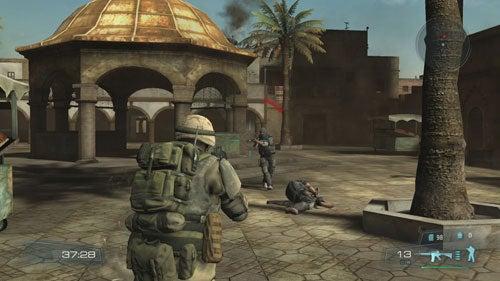 SOCOM: Confrontation Beta Is Go