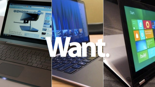 Intel Ultrabooks Will Get Free Wi-Fi Almost Everywhere and Auto-Update from Your Bag