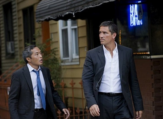 Person of Interest - Season 2 Premiere Promo Images