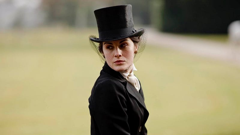Downton Abbey Will Be Back for a Fifth Season