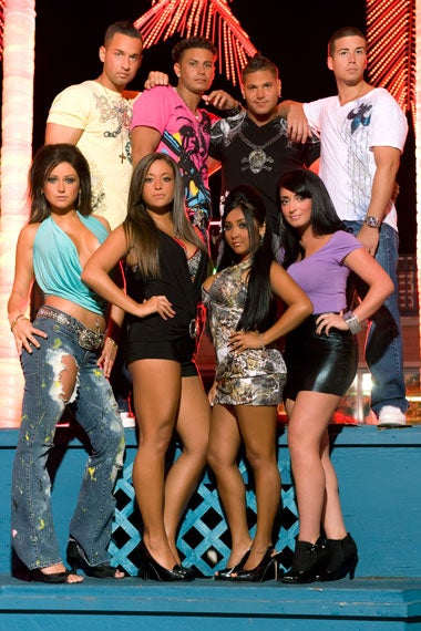 The Jersey Shore Paradox: Can the Perfect Reality Show Also Be a Flop?