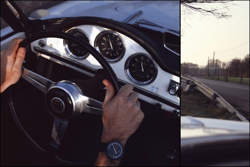 Autodromo Chronograph Gallery