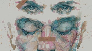 Some Of Comics' Best Artists Have Drawn Covers For The <i>Fight Club</i> Sequel