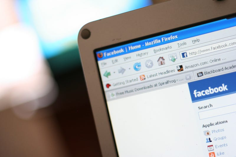 Visiting Facebook Just Once Can Derail Your Productivity