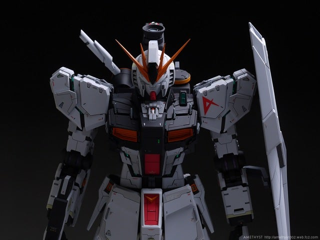 Someone Wants To Pay $9,000 for a Gundam Model