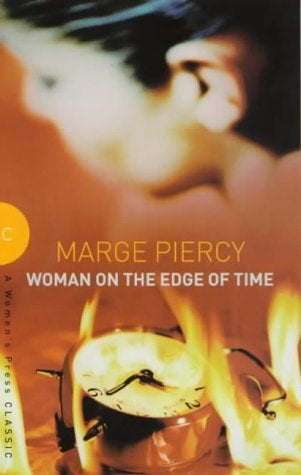 Marge Piercy Explains The Difference Between Utopian And Dystopian Science Fiction