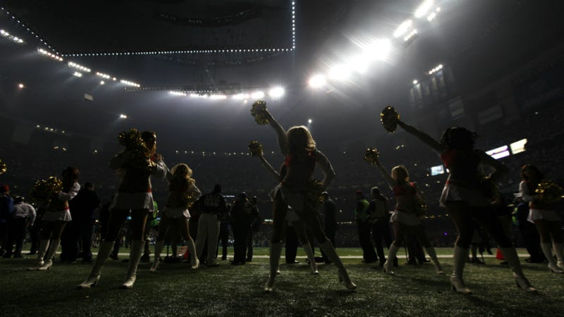 Here's Why the Lights Went Out in New Orleans: The Super Bowl Blew a Fuse