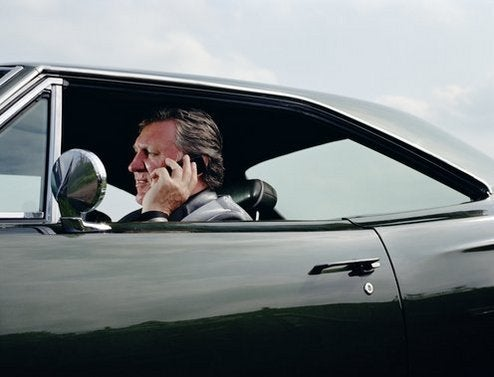 Study: California Hands-Free Law Could Save Hundreds Of Lives
