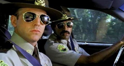 Cops Keeping $277K Seized From Traffic Stop, To Buy Darkest Glasses Ever