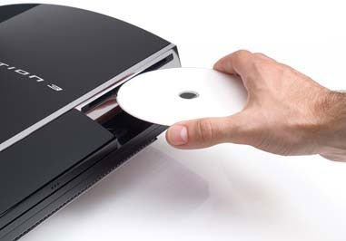 Sony: We Won't Drop Blu-Ray For The PS3