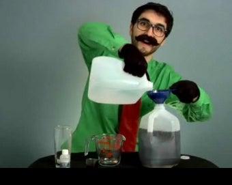Make Your Own Homebrew Soda