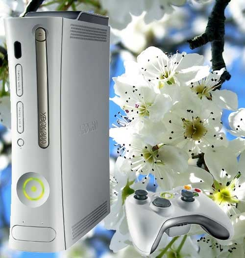Xbox 360 Spring Update Bringing 80 New Functions?