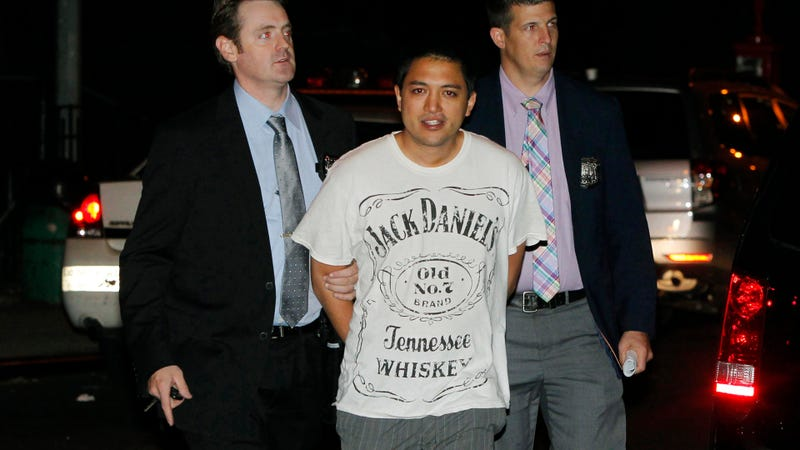 Manhattan Speeder Afroduck Pleads Not Guilty To Reckless Driving
