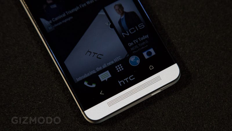 The HTC One Will Be Delayed and May Not Arrive Until April