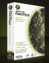 ZoneAlarm ForceField Free Today Only