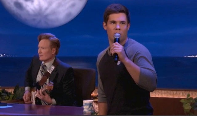 The Workaholics' Guys Killed It on Conan With Their Best Friends Song