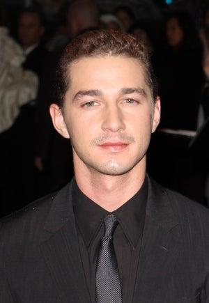 Shia LaBeouf's Drunk Driving Disaster