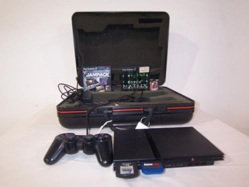 Buy a Broke Boxer's GameCube