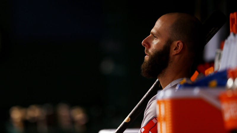 Does Dustin Pedroia—Or Any Pro Athlete—Have A Right To Privacy?
