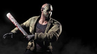 Not Even <i>Mortal Kombat</i> Can Kill Jason Voorhees