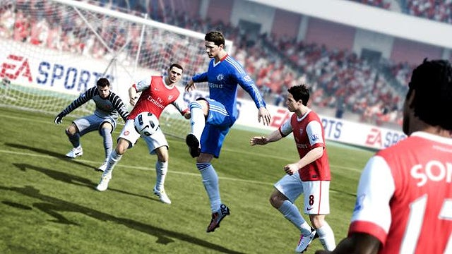 EA Update Adding Security Protection to FIFA Accounts
