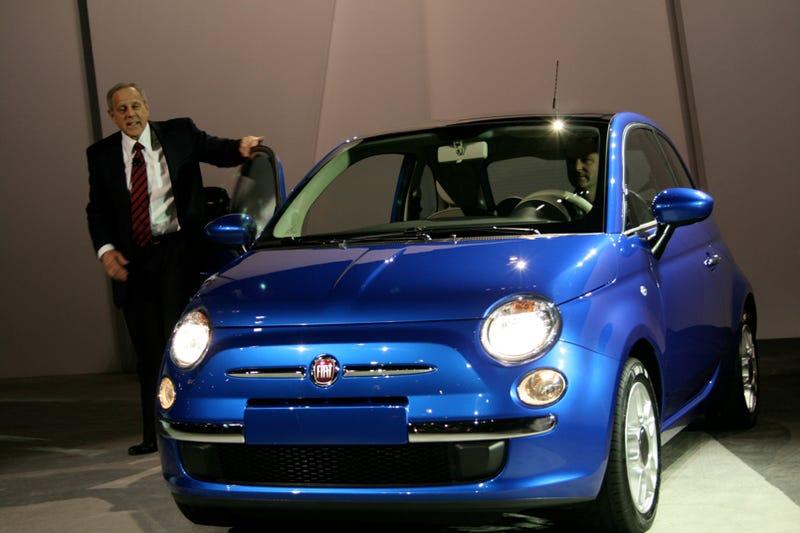 Jim Press Hops Out Of Chrysler's Dream
