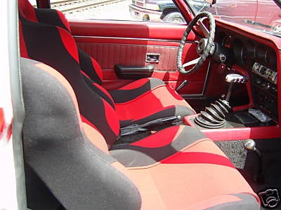 Opel GT Has Amerigasm, Gets CJ5 Drivetrain