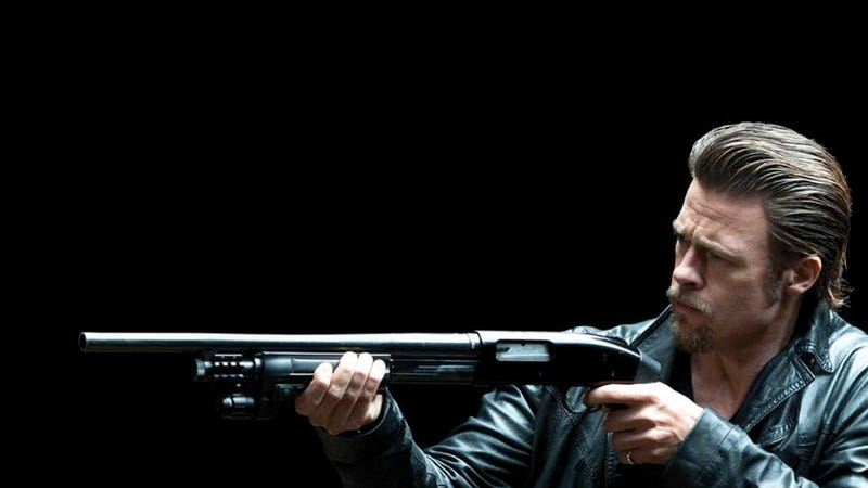 Strumming Our Pain With Its Shotgun: Killing Them Softly's High-Octane Misery