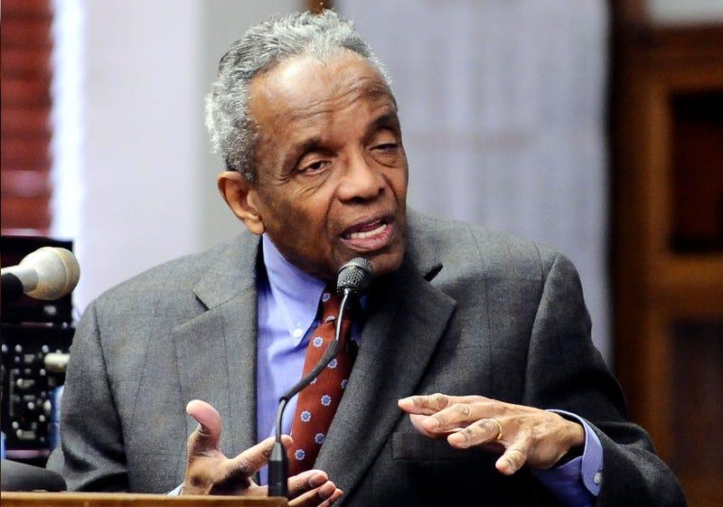 Derrick Bell, Scholar and Racial Activist