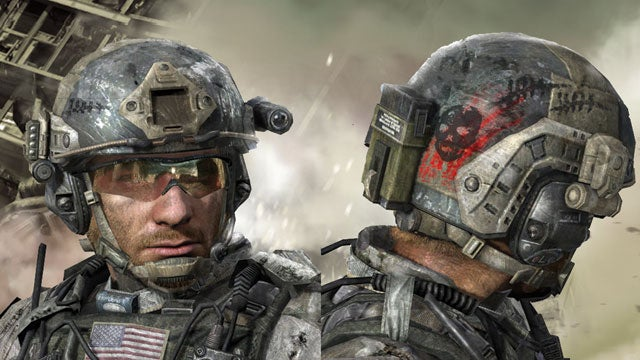 The Maker of Modern Warfare 3 Has 'Moved Beyond' Its Modern Warfare 2 Tech
