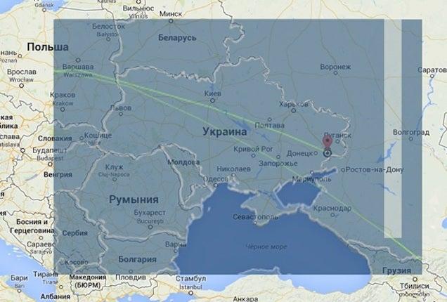 11 különös kérdés a Kelet-Ukrajnában lelőtt Boeing 777-esről