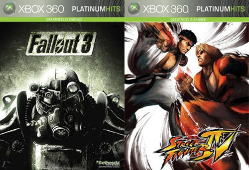 Fallout, Street Fighter Join Games On Demand