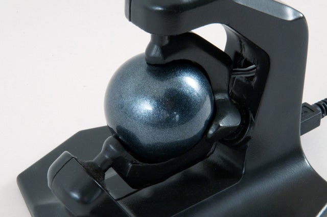 Is There a Future For the Spherical Mouse?