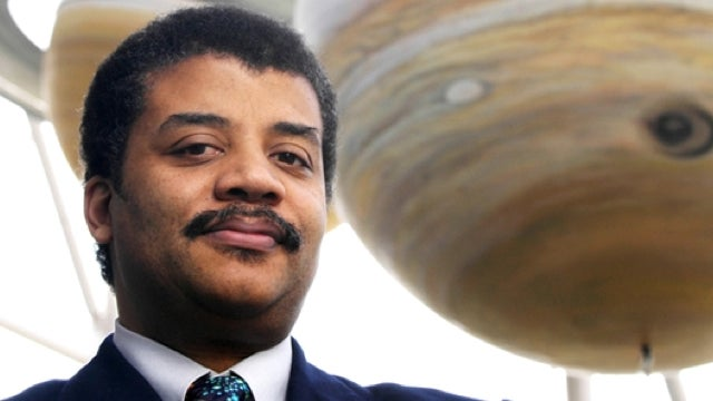 Read an excerpt from a captivating new profile of Neil deGrasse Tyson