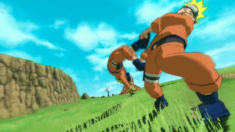 So Many Naruto: Ultimate Ninja Storm Screens