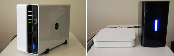 How To Choose the Best Network Storage for a Mac/PC Home