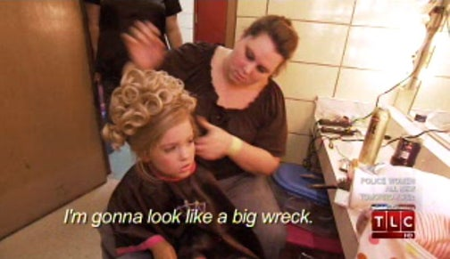 10 Reasons Why Child Beauty Pageants Are Bad For Girls