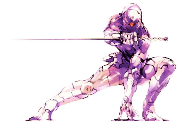 The Most Insane Cyborgs In Japanese Video Games