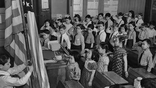 Colorado School Board Attempts to Censor History Because Patriotism
