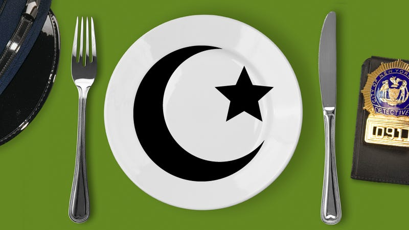 The NYPD Zagat Guide to Newark's Best (and Most Threatening) Muslim Restaurants