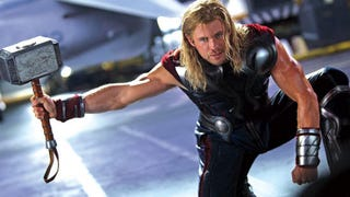 What role will Thor play on Earth in <i>Avengers: Age of Ultron</i>?
