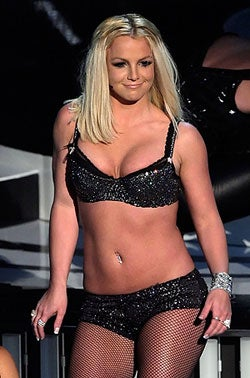 """Britney's VMA Performance: How Many Different Ways To Say """"It Sucked""""?"""