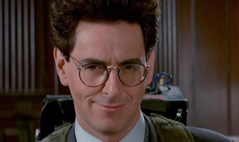 Despite Harold Ramis' death, Ghostbusters 3 is still moving forward