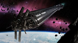 Here are some fantastic starships to make you dream about the future