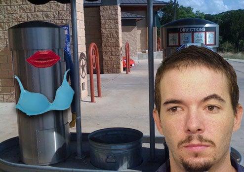 UPDATE: Michigan Car Wash Vacuum Molester Gets 90 Days In Jail