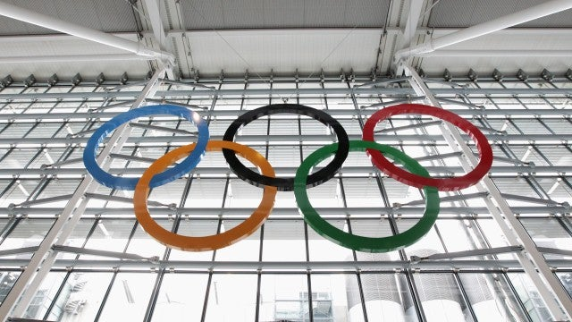 How Colorado Springs (And A Former Cold War Tactical Room) Became The Home Of The United States Olympic Committee