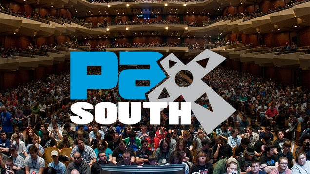 PAX South Announced!